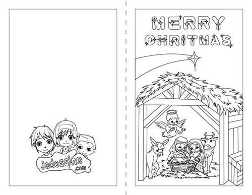 Cartes-de-voeux-de-Noel-a-colorier-Joyeux-Noel-anglais-carte-a-imprimer.jpg