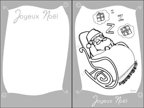 Cartes-de-voeux-de-Noel-a-colorier-Le-Pere-Noel-reve-de-cadeaux.jpg