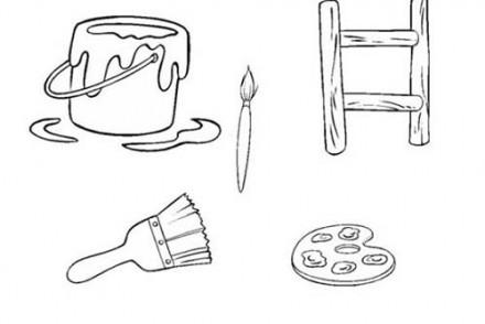 Coloriage-ACCESSOIRES-DE-OUI-OUI-Coloriage-des-accessoires-de-peinture.jpg