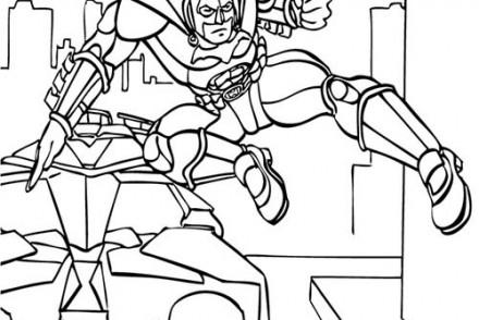 Coloriage-BATMAN-Batman-saute-de-la-Batmobile.jpg