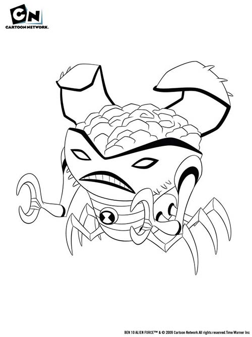 Coloriage-BEN-10-ALIEN-FORCE-Coloriage-de-Crabe-Alien.jpg
