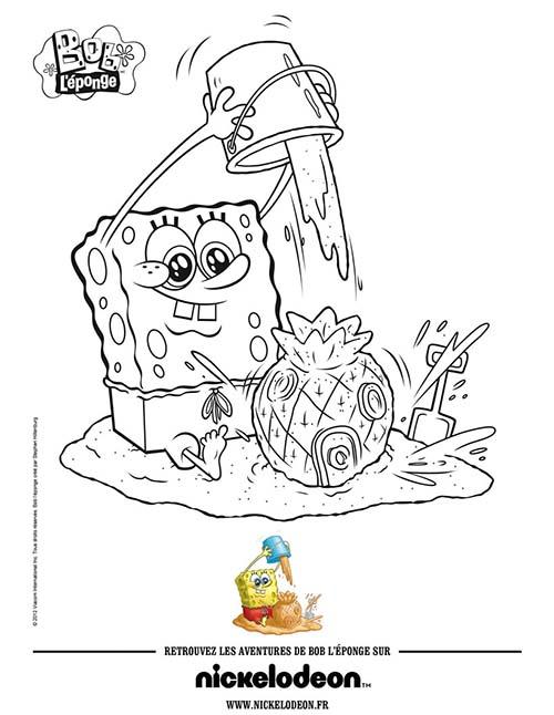 Coloriage-BOB-LEPONGE-Coloriage-BOB-LEPONGE-a-la-plage.jpg