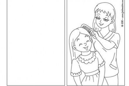 Coloriage-CARTE-A-PLIER-FETE-DES-MERES-Carte-a-colorier-maman-peigne-sa-fille.jpg