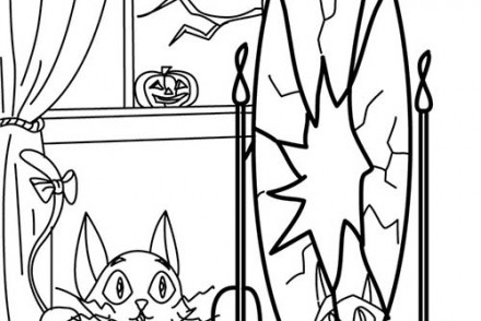 Coloriage-CHAT-HALLOWEEN-chat-miroir-casse-a-imprimer.jpg