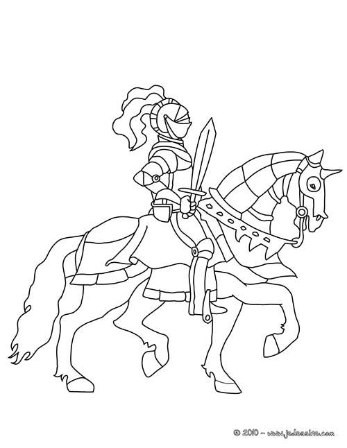 Coloriage-CHEVALIERS-ET-DRAGONS-Chevalier-avec-son-epee-sur-son-cheval.jpg