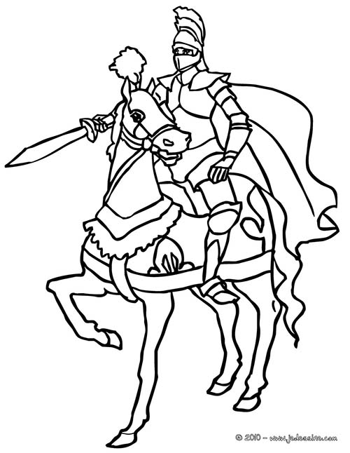 Coloriage-CHEVALIERS-ET-DRAGONS-Chevaliers-a-cheval.jpg