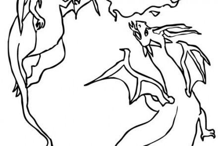 Coloriage-CHEVALIERS-ET-DRAGONS-Combat-de-dragons.jpg