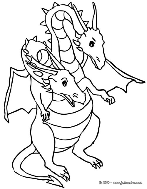 Coloriage-CHEVALIERS-ET-DRAGONS-Dragon-a-deux-tete.jpg