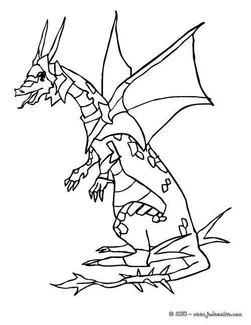 Coloriage-CHEVALIERS-ET-DRAGONS-Dragon-dans-son-armure.jpg