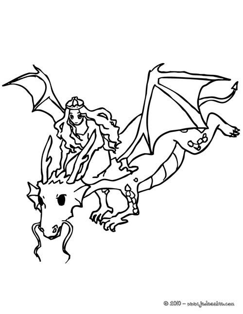 Coloriage-CHEVALIERS-ET-DRAGONS-Dragon-et-princesse.jpg