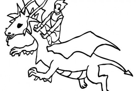 Coloriage-CHEVALIERS-ET-DRAGONS-Dragon-volant.jpg