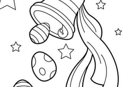 Coloriage-CLOCHES-DE-PAQUES-Cloche-de-Paques-avec-oeufs.jpg