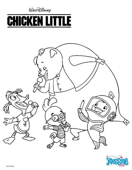 Coloriage-DISNEY-Chicken-Little-et-ses-amis.jpg