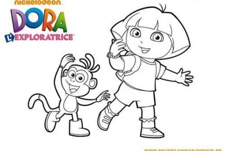Coloriage-DORA-Coloriage-du-pas-de-danse-de-Dora-et-Babouche.jpg