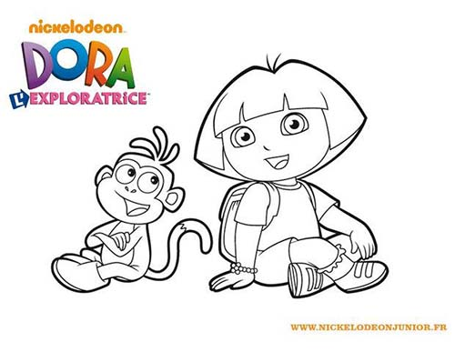 Coloriage-DORA-Dora-et-son-fidele-ami.jpg