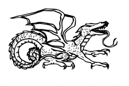 Coloriage-DRAGON-Coloriage-dun-dragon-a-langue-de-lezard.jpg