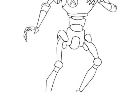 Coloriage-GALACTIK-FOOTBALL-Coloriage-de-Technoid.jpg