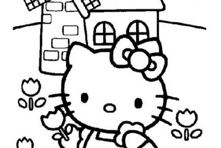Coloriage-HELLO-KITTY-Coloriage-de-Hello-Kitty-au-moulin.jpg