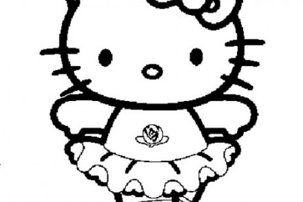 Coloriage-HELLO-KITTY-Coloriage-de-Hello-Kitty-en-danseuse.jpg