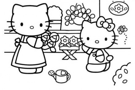 Coloriage-HELLO-KITTY-Coloriage-de-Hello-Kitty-et-sa-maman.jpg