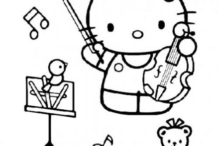 Coloriage-HELLO-KITTY-Coloriage-de-Hello-Kitty-qui-fait-du-violon.jpg