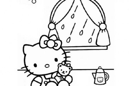 Coloriage-HELLO-KITTY-Coloriage-de-Hello-Kitty-qui-joue-a-la-poupee.jpg