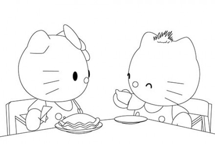 Coloriage-HELLO-KITTY-Le-gouter-de-Hello-Kitty.jpg