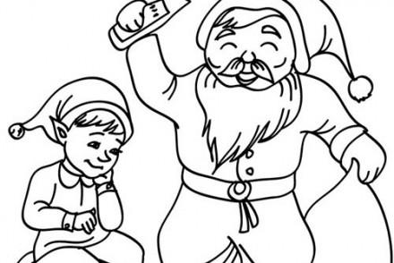 Coloriage-Lutins-de-Noel-Coloriage-Lutin-de-Noel-et-Papa-Noel.jpg
