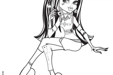 Coloriage-MONSTER-HIGH-Frankie-Stein-assise.jpg
