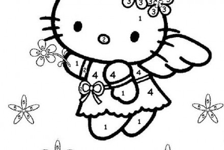 Coloriage hello kitty imprimer 1001 - Hello kitty a imprimer ...