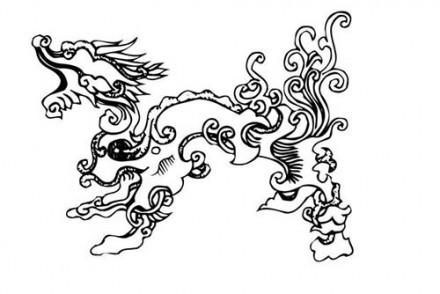 Coloriage-NOUVEL-AN-CHINOIS-Coloriage-dun-etrange-dragon.jpg