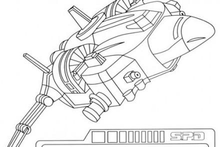Coloriage-POWER-RANGERS-Appareil-de-combat-Zord-1.jpg