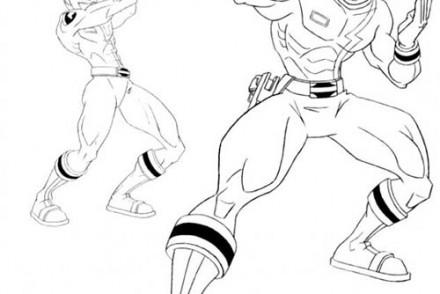 Coloriage-POWER-RANGERS-Les-heros-en-plein-combat.jpg