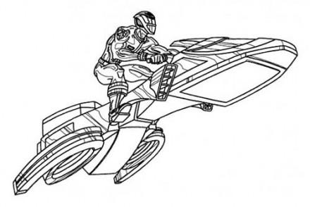 Coloriage-POWER-RANGERS-Moto-avion-de-combat.jpg