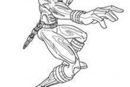 Coloriage-POWER-RANGERS-Position-de-Ninja.jpg