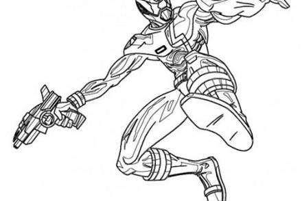 Coloriage-POWER-RANGERS-Un-Power-Ranger-avec-une-arme.jpg