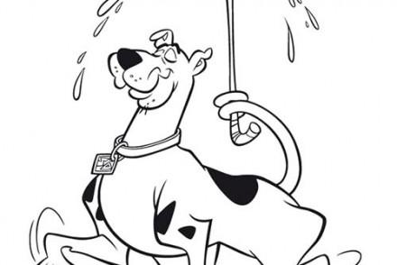 Coloriage-SCOOBY-DOO-Coloriage-de-Scooby-Doo-sous-la-pluie.jpg