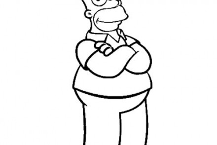 Coloriage-SIMPSON-HOMER-a-colorier-gratuitement.jpg