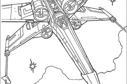 Coloriage-STAR-WARS-Coloriage-STAR-WARS-de-X-Wing-de-Luke-Skywalker.jpg