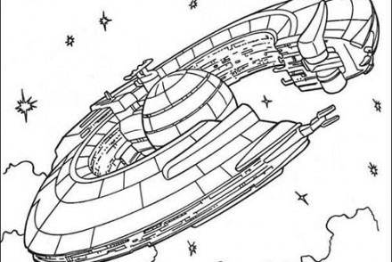 Coloriage-STAR-WARS-Coloriage-STAR-WARS-du-vaisseau-de-la-Federation-du-Commerce.jpg