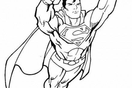 Coloriage-Superman-Superman-en-vol.jpg