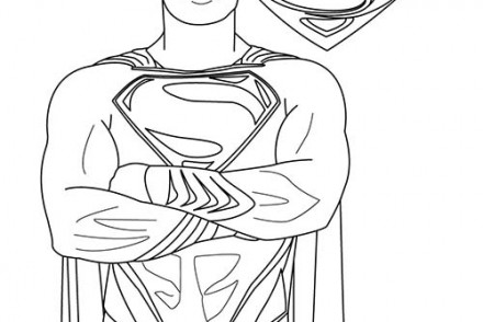 Coloriage-Superman-Superman-et-son-blason.jpg