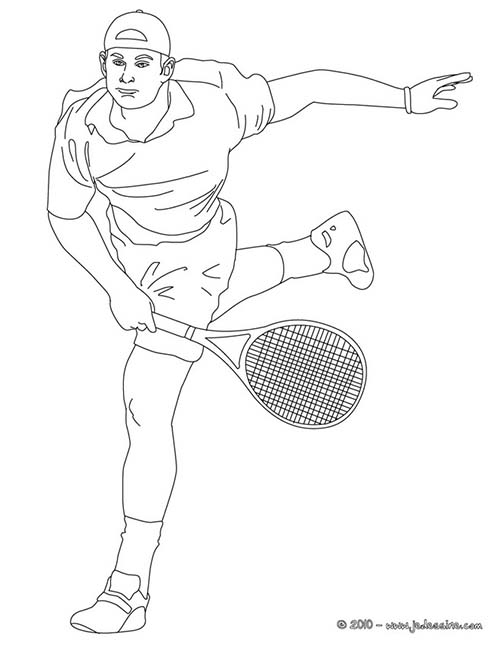 will roger coloring pages - photo#33