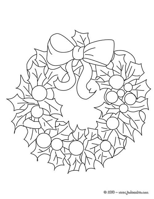 Coloriage-de-Couronnes-de-Noel-Coloriage-couronne-fruits-de-Noel.jpg