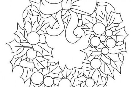 Coloriage-de-Couronnes-de-Noel-Coloriage-couronne-noel-houx.jpg