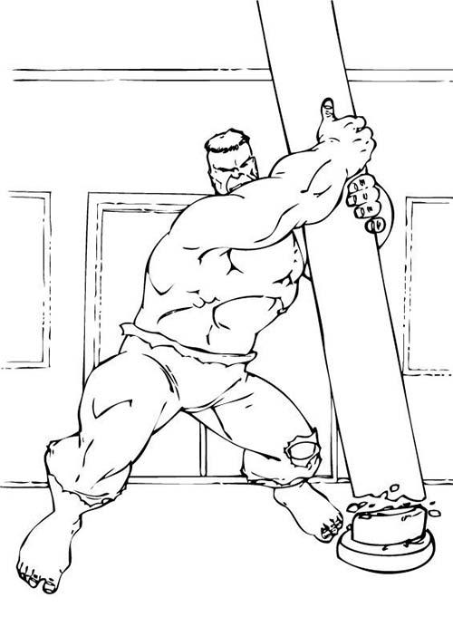 Coloriage-de-HULK-Coloriage-de-Hulk-arrachant-un-poteau.jpg