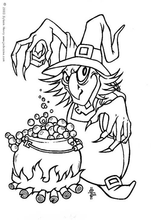 Coloriage-de-Potions-Magiques-dHalloween-La-sorciere-prepare-une-potion-magique.jpg