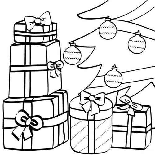 Coloriage-des-Cadeaux-de-Noel-Coloriage-de-cadeaux-sous-le-sapin.jpg