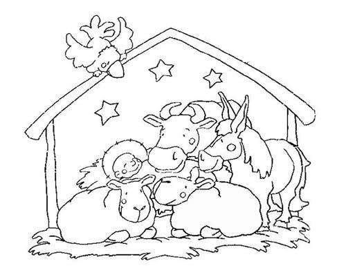 Coloriage-des-animaux-de-Noel-Les-animaux-de-noel-a-colorier.jpg