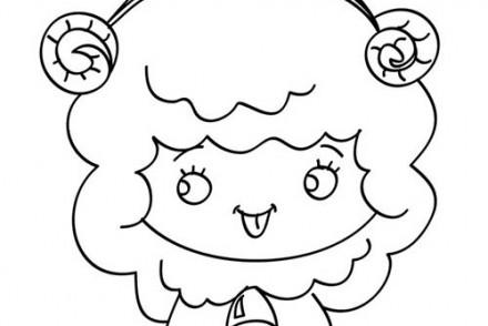 Coloriage-des-animaux-de-Noel-Petit-mouton-de-Noel-a-colorier.jpg
